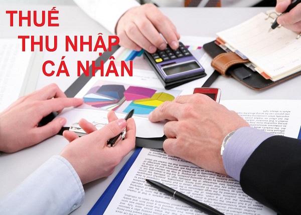 Tiền lương KPI có phải đóng thuế TNCN không?
