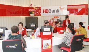 HDBank triển khai nhiều gói ưu đãi, đáp ứng nhu cầu khách hàng.