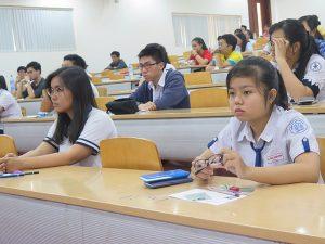 75% điểm xét tuyển theo kết quả thi THPT quốc gia