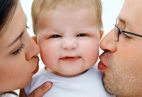 Theo quy định mọi đứa trẻ sinh ra đều có quyền làm giấy khia sinh