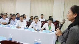 Hội thảo 'Mô hình giáo dục 4.0 áp dụng, triển khai trong điều kiện tại Việt Nam' diễn ra sáng 5-11