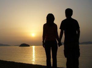 tôi và chồng bước vào hôn nhân với tinh thần lạc quan mơ về tương lai hạnh phúc và cũng không có nhiều sự chuẩn bị.
