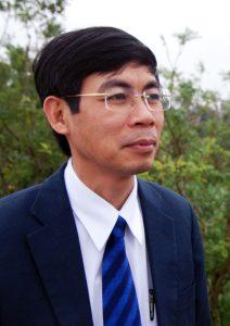 Luật sư Vũ Văn Lợi.