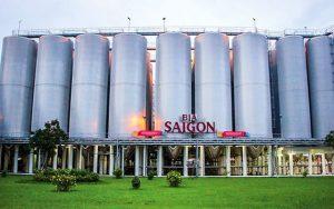 Qua KTNN đã kiến nghị truy thu thuế tại Sabeco hàng trăm tỷ đồng.