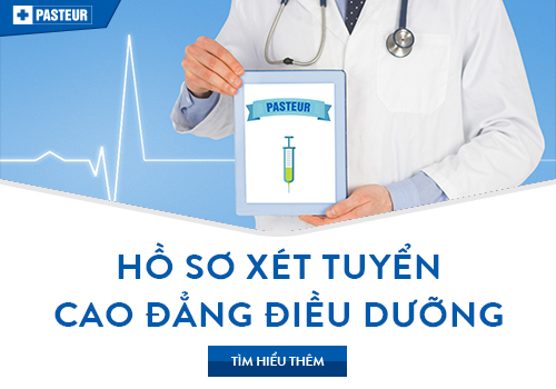 Hồ sơ đăng ký học Cao đẳng ngành Điều dưỡng Đà Nẵng