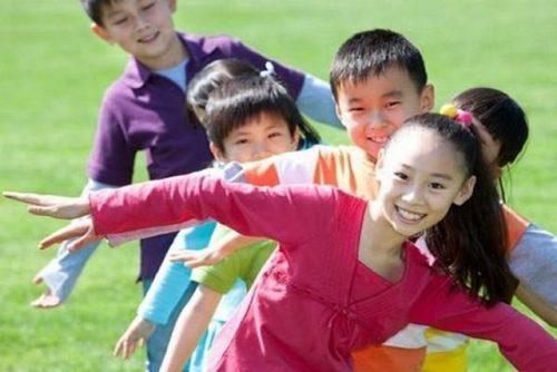 Bảo vệ quyền lợi trẻ em