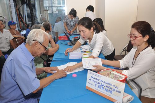 Khi nào người lao động được nghỉ hưu trước độ tuổi lao động?