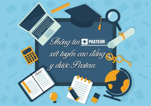 Xét tuyển Cao đẳng Dược Đà Nẵng – Trường Cao đẳng Y Dược Pasteur