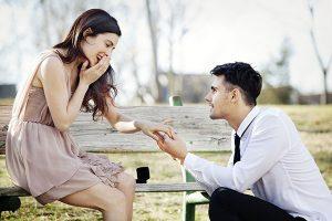 Bạn phải làm gì để tạo sự gần gũi hơn với người bạn đời của mình?