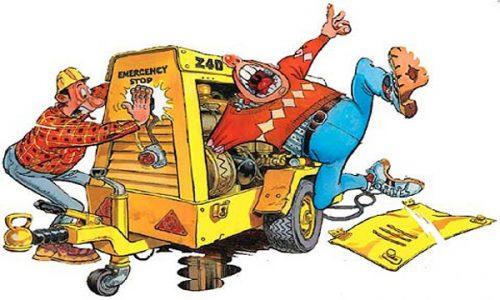 Tìm hiểu trường hợp người lao động hưởng chế độ tai nạn lao động