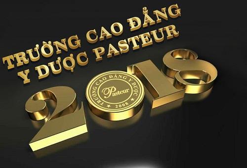 Cao đẳng Y dược Pasteur đào tạo Y dược chất lượng và uy tín