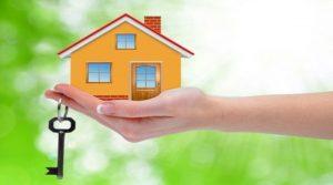 Thuê nhà ở thương mại để làm nhà ở công vụ của cấp có thẩm quyền
