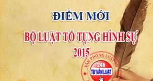 diem-moi-bo-luat-to-tung-hinh-su-2015