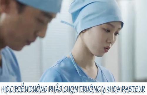 Thời gian đào tạo Cao đẳng Điều dưỡng Hà Nội trong bao lâu?