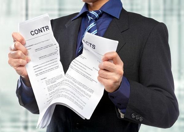 Chấm dứt hợp đồng lao động không thời hạn, có dễ dàng?