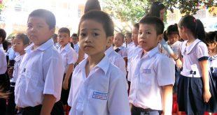 tổng đài quốc gia về bảo vệ trẻ em