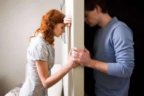 Những trục trặc thường gặp trong hôn nhân