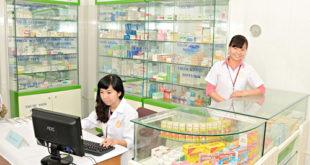 Bằng tốt nghiệp Cao đẳng Dược có đủ điều kiện để mở quầy thuốc?