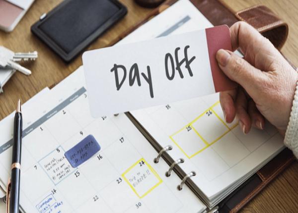 Quy định thời gian nghỉ giữa ca tại các doanh nghiệp được quy định như thế nào?