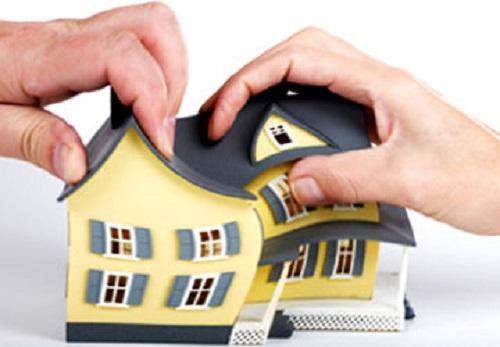 Quy định về luật phân chia tài sản sau ly hôn