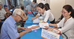 Bộ lao động tăng tuổi nghỉ hưu cho người lao động