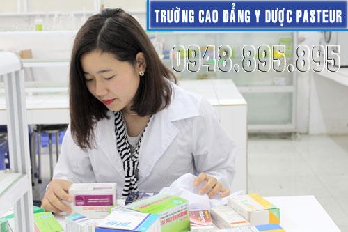 Địa chỉ đào tạo Dược sĩ uy tín và chất lượng ở đâu?
